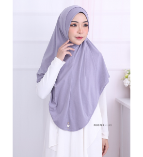 CNCC GREYISH PURPLE