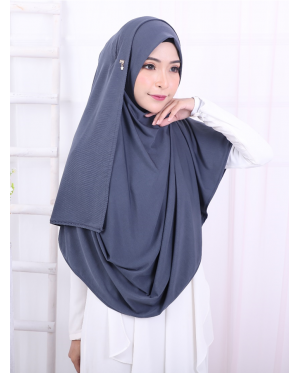 ALLP CHARCOAL GRAY