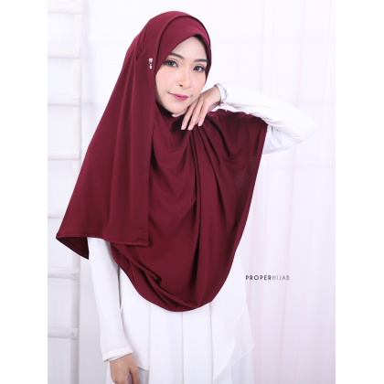 ALLP LOVELY MAROON