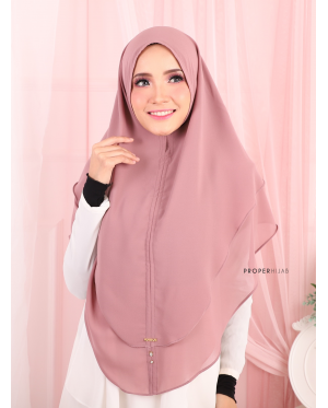 LVN TAUPE PINK