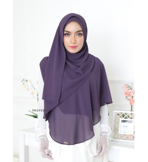 KCL MIA PURPLE