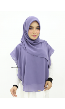 KLD BIBER PURPLE