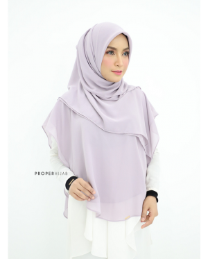 KLD SOFT ORCHID