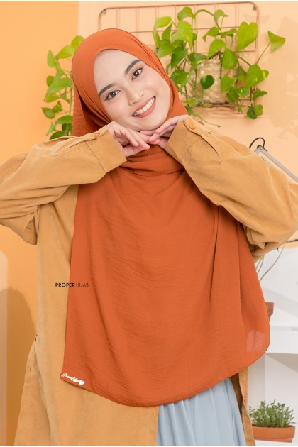 SLL Rio Russet